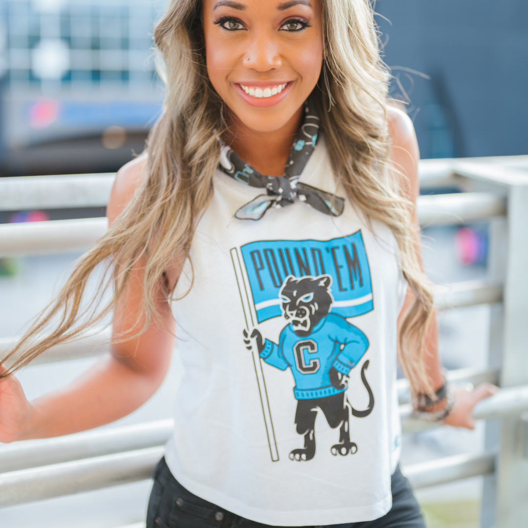 Panthers shirt