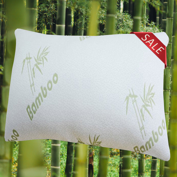 Bamboo Pillow Benefits: What is it?
