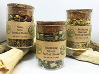 Facial Steam Variety Pack