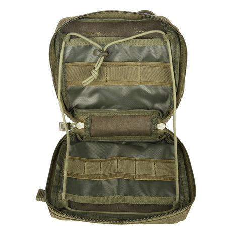 Military MOLLE Admin Pouch Tactical Multi Medical Kit Bag Utility Tool Belt EDC Pouch For Camping Hiking Hunting 2018 - Buy The Park | Beautiful Luxury Apparel & Accessories