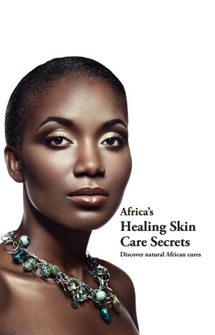 African Soaps & Skin Care Catalog