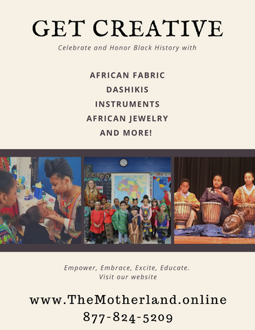 2020 Black History Celebration Catalog