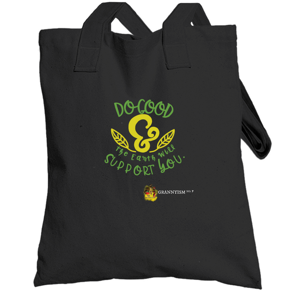Grannyism Totes