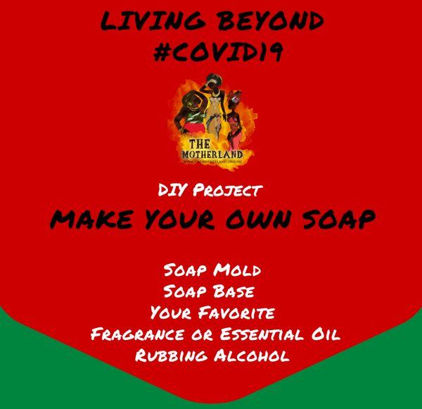 DIY Soap Making Tools