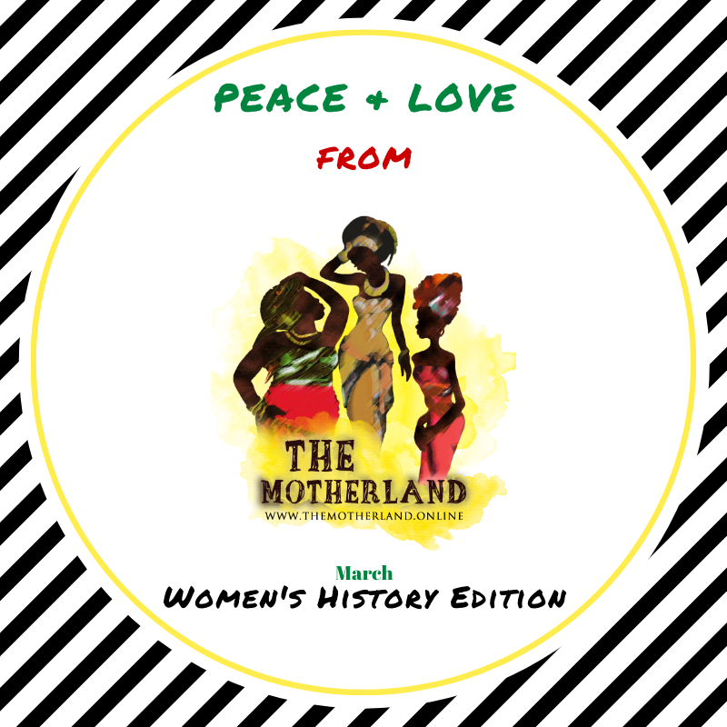 TheMotherland Monthly