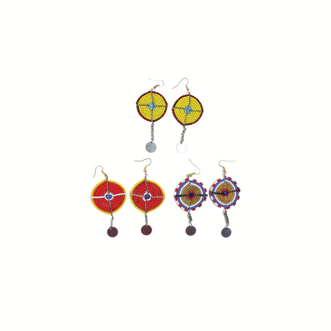 Avitori Earrings