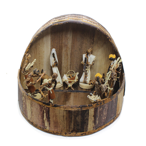 Black Nativity Set