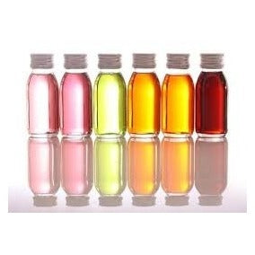 African Queen Fragrance Oil Sampler Set