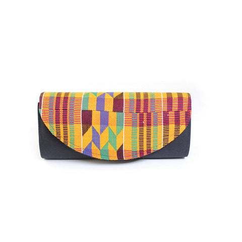 Ghanaian Hand-Crafted Clutch