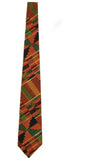Kente Men's Necktie