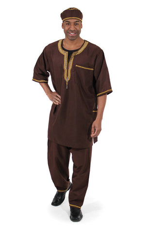 Men's Abioye Pant Set