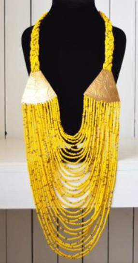 TheMotherland.online Taleisha Necklace
