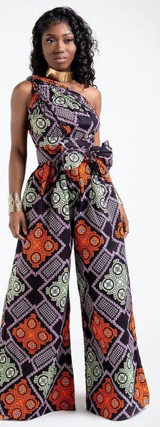 TheMotherland.online Cleotha Jumpsuits