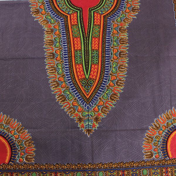 Assortment 100% Cotton Traditional Print Fabric