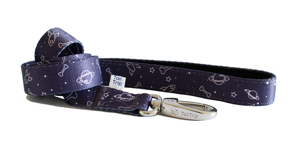SPACE | Dog Leash