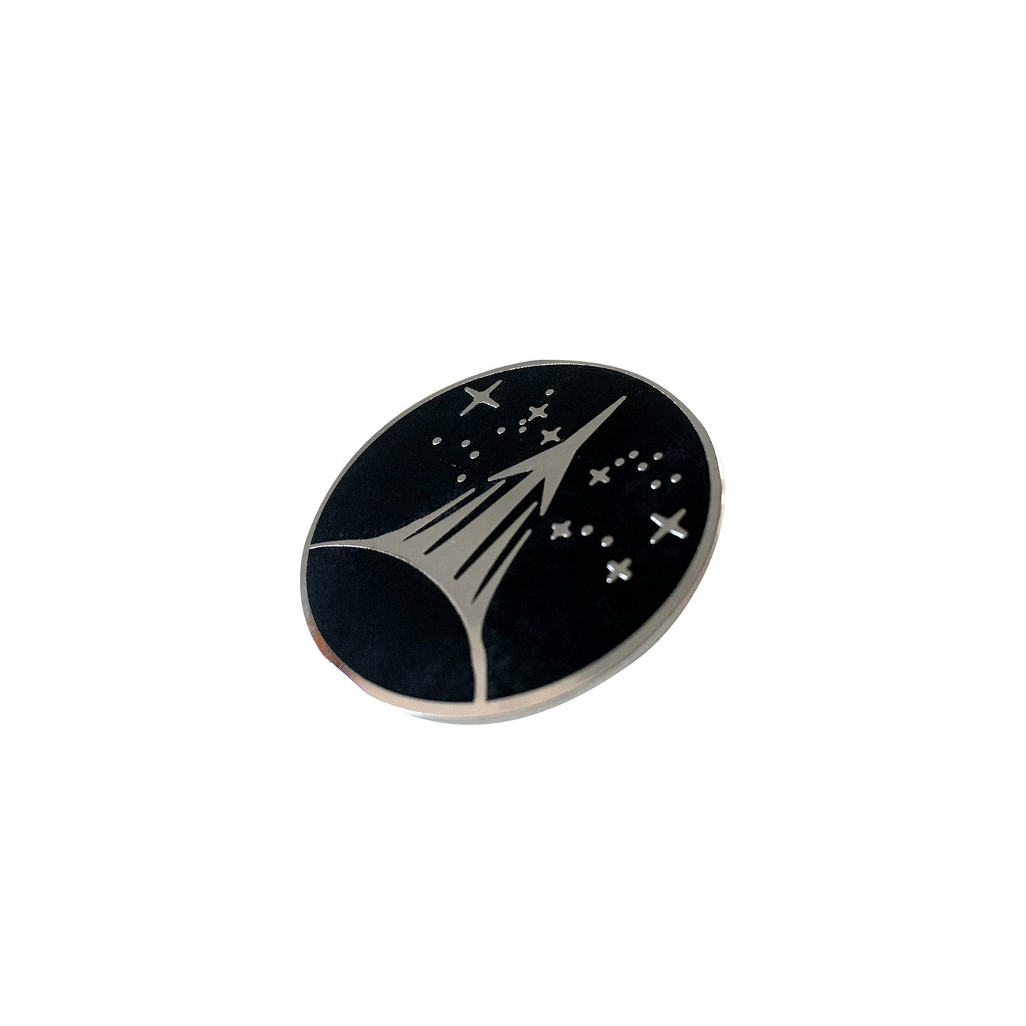 Insignia Pin badge
