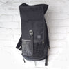 Black Roulez Pack w/ Alligator Leather