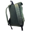 Roulez Pack Olive w/ Rich Brown Leather