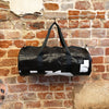 Round Duffel Recycled Banner