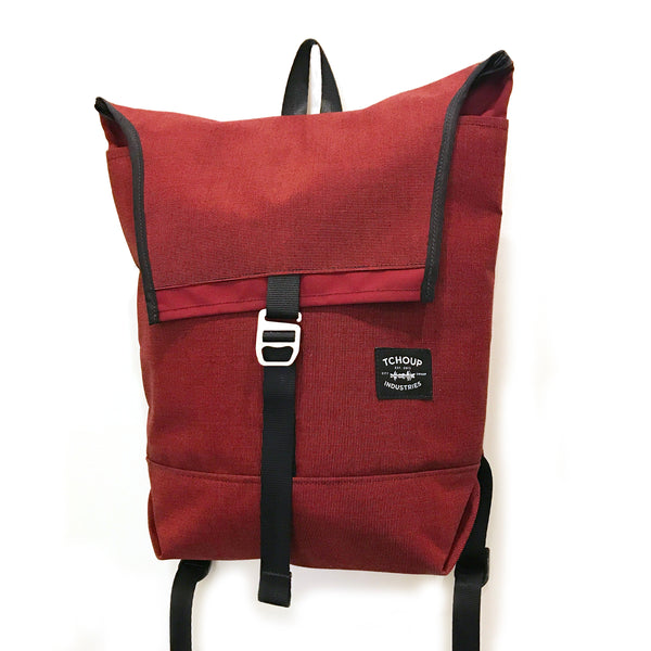 Flap Pack Cranberry