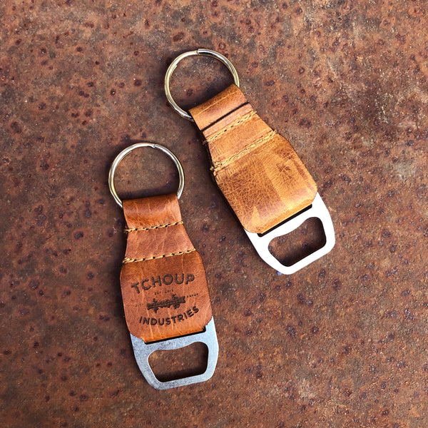 Happy Hour Key Ring