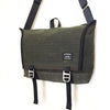 Flap Messenger Olive