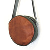 Le Tour Purse Olive w/ Leather