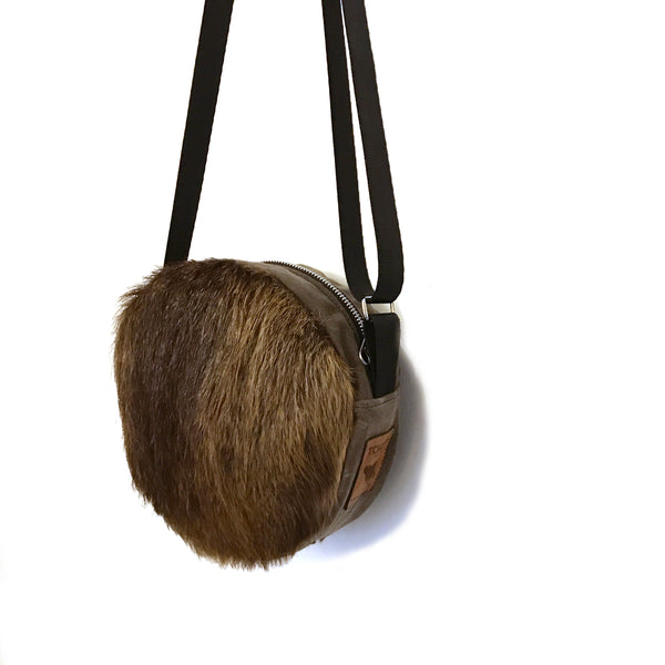 Le Tour Purse w/ Nutria