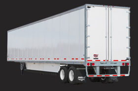 Cartage/Storage Trailers
