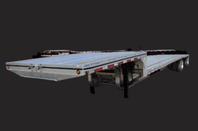 Drop Deck Trailers