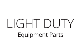 Light Duty Trailer Parts