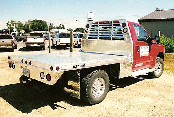 Truck Flatbeds