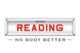 reading service body