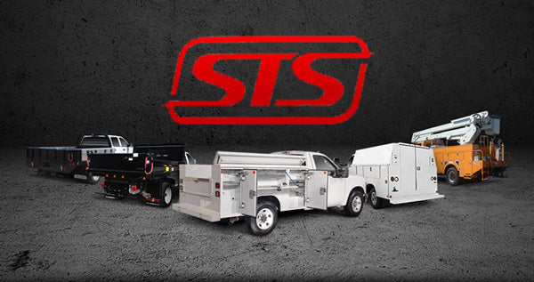 sts trailer sales and truck equipment