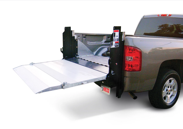 Waltco Pickup/Service Body Lift Gates