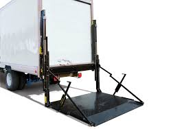 Waltco Heavy Duty Truck/Trailer Lift Gates