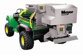 Meyer LPV Pickup Spreader