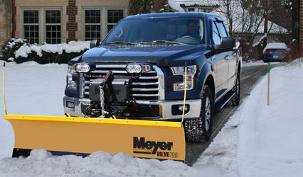 meyer snow plows for sale meyer drive pro snow plows from sts trailer and truck equipment