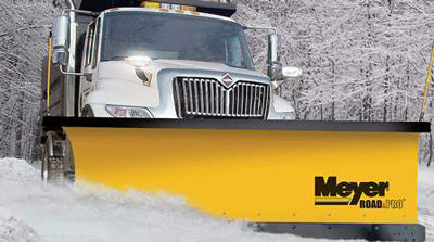 meyer snow plows for sale meyer road pro 36 from sts trailer and truck equipment
