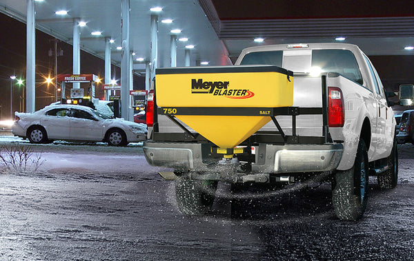 Meyer Blaster Spreader