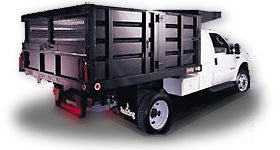 Reading Landscape Body for Sale | Landscape Bodies | STS Trailer and Truck Equipment - Syracuse, NY