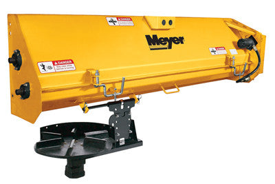 Meyer RTG Replaceable Tailgate Spreader