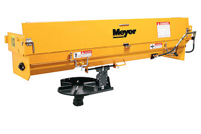 Meyer UTG Under Tailgate Spreader for Sale | Tailgate Spreaders | STS Trailer and Truck Equipment - Syracuse, NY