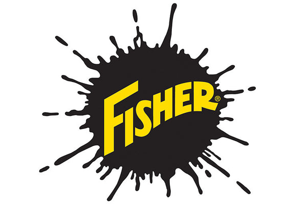 Fisher Parts