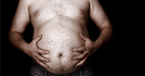 Why You Should Be Embarrassed By Your Dad Bod
