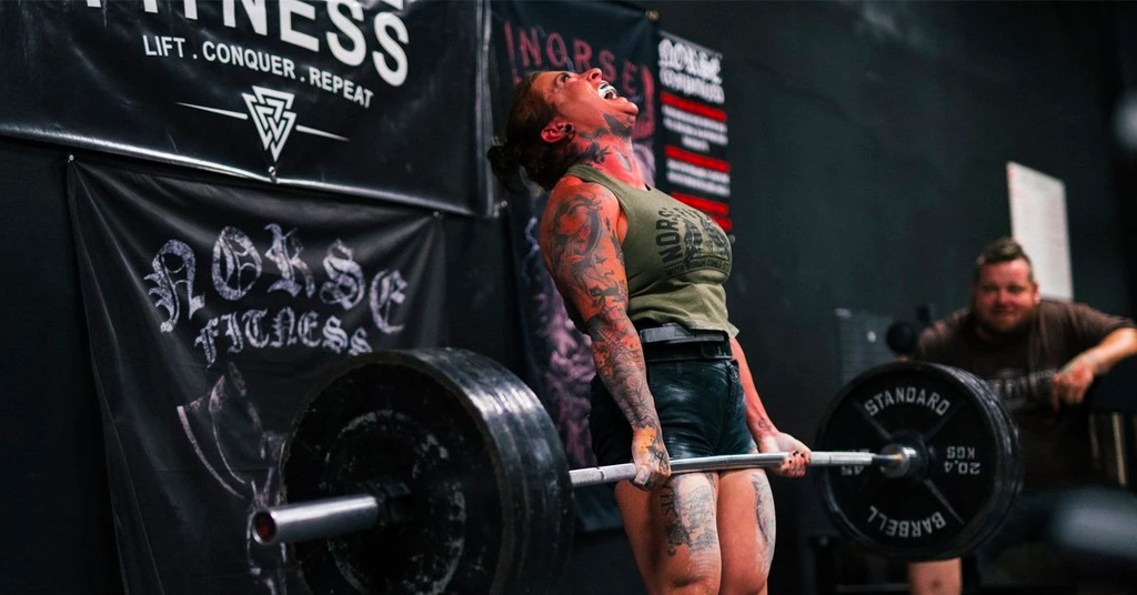 Lifting Variations That Will Improve Your Squat and Deadlift