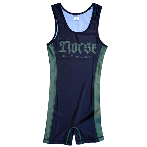 norse fitness singlet