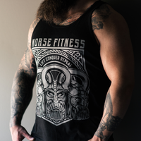 norse fitness tank tops