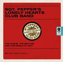 Sgt. Pepper's Lonely Hearts Club Band book cover