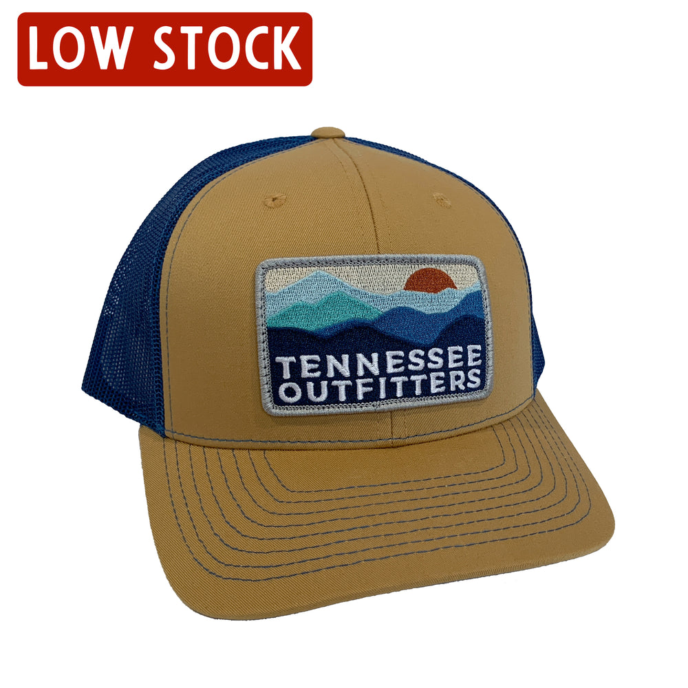 Biscuit MTN Hat